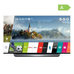 "Image of LG 55C8 55"" 140 CM 4K UHD OLED webOS SMART TV,DAHİLİ UYDU ALICI"