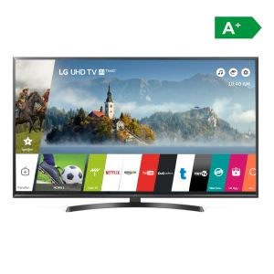 "LG 55UK6470 55"" 140 CM 4K UHD webOS SMART TV,DAHİLİ UYDU ALICI"