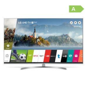 "LG 49UK7550 49"" 125 CM 4K UHD webOS SMART TV,DAHİLİ UYDU ALICI"