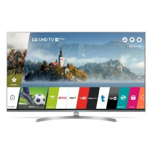 "LG 49UK7550 49"" 123 CM 4K UHD webOS SMART TV,DAHİLİ UYDU ALICI"