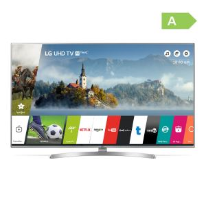 "LG 50UK6950 50"" 127 CM 4K UHD webOS SMART TV,DAHİLİ UYDU ALICI"
