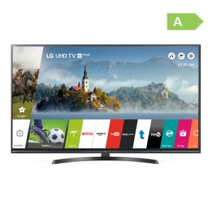 "LG 50UK6470 50"" 127 CM 4K UHD webOS SMART TV,DAHİLİ UYDU ALICI"