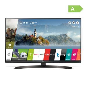"LG 43UK6470 43"" 110 CM 4K UHD webOS SMART TV,DAHİLİ UYDU ALICI"