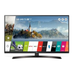 "LG 43UK6470 43"" 108 CM 4K UHD webOS SMART TV,DAHİLİ UYDU ALICI"