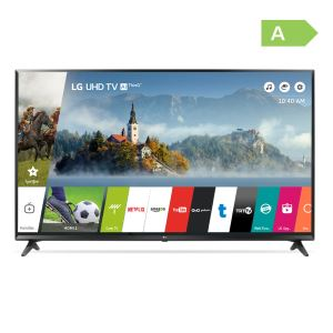 "LG 55UK6100 55""(140 CM) 4K UHD webOS SMART TV,DAHİLİ UYDU ALICI"