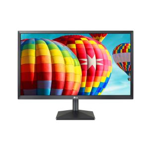 "LG 23,8"" 24MK430 5 Ms Full HD VGA-HDMI 75 HZ FreeSync IPS LED Monitör"