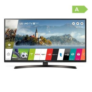 "LG 49UK6470 49"" 125 CM 4K UHD webOS SMART TV,DAHİLİ UYDU ALICI"