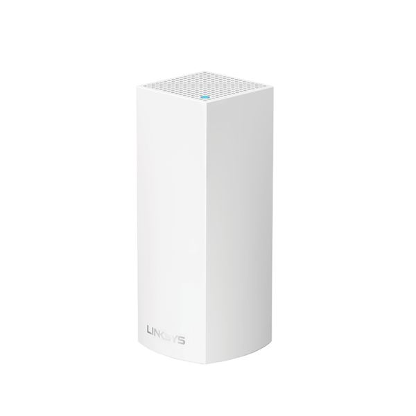 LINKSYS VELOP 400MBPS-867MBPS-867MBPS TRI-BANT WI-FI MESH KABLOSUZ-AC ROUTER