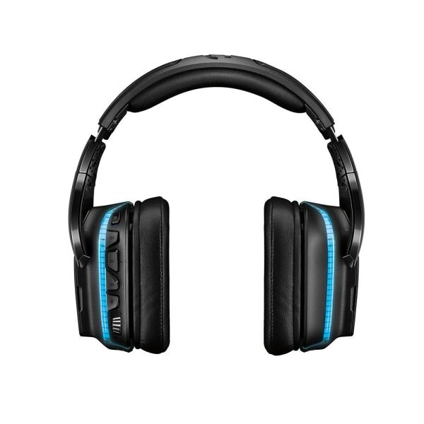 LOGITECH G935 WİRELESS 7.1 SURROUND SOUND GAMİNG HEADSET