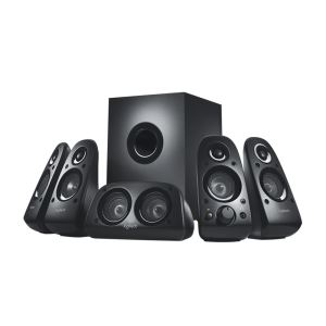 LOGITECH Z506 5.1 SURROUND 3D SPEAKER