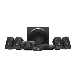LOGITECH Z906 5.1 DTS DOLBY DIGITAL 2*OPTIK THX CINEMA SPEAKER