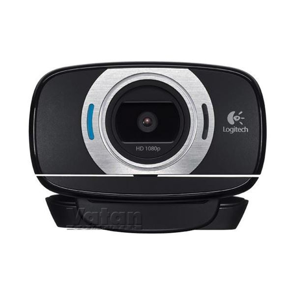 C615 FULL HD 1080p 8MP WEBCAM