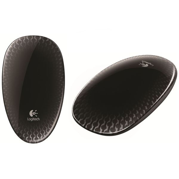 LOGITECH M600 TOUCH WIRELESS MOUSE