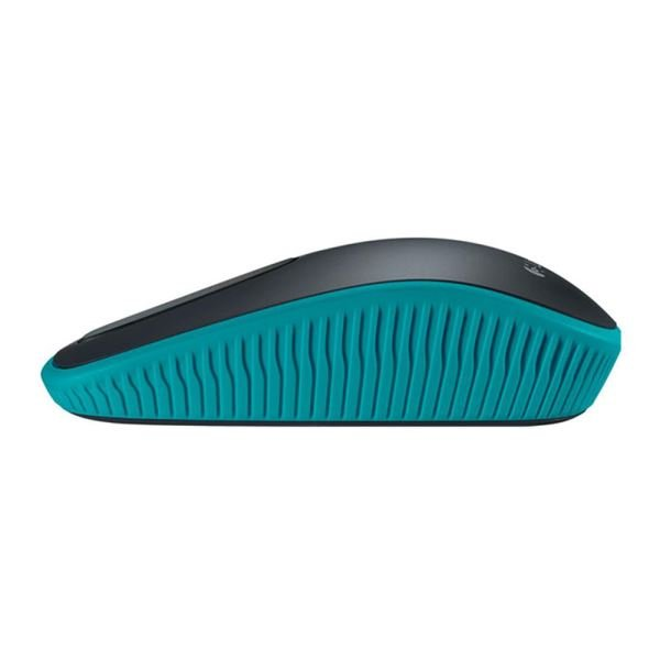 LOGITECH T400 ZONE TOUCH MOUSE (BLUE)