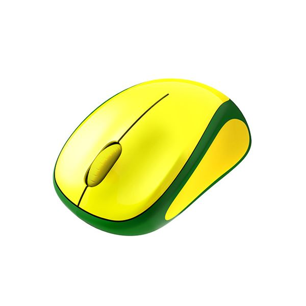 LOGITECH M235 WIRELESS MOUSE (BRAZIL)