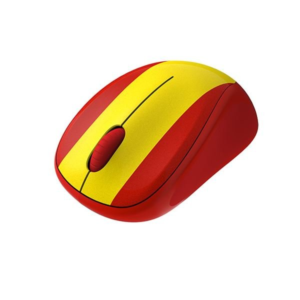 LOGITECH M235 WIRELESS MOUSE (SPAIN)