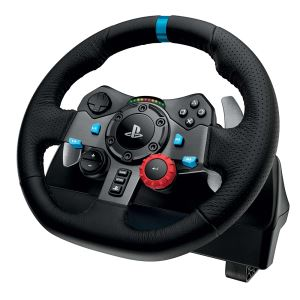 LOGITECH G29 DRIVING FORCE PS3/PS4 DIREKSIYON