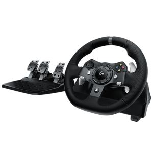 LOGITECH G920 DRIVING FORCE XBOX/PC DIREKSIYON