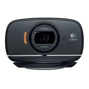 LOGITECH C525 HD NOTEBOOK WEBCAM