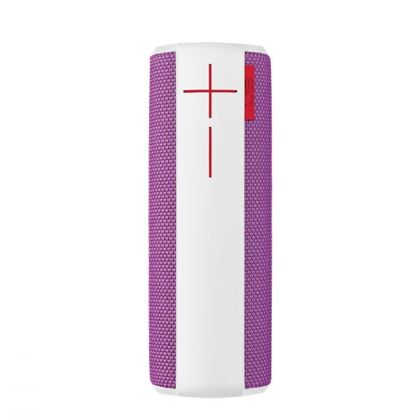 LOGITECH UE BOOM WIRELESS BLUETOOTH SPEAKER (ORCHID PURPLE )