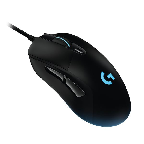 LOGITECH G403 PRODIGY WIRED KABLOLU GAMING MOUSE