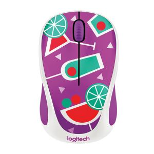 LOGITECH M238 COCKTAIL MOUSE