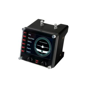 LOGITECH SAITEK PC PRO FLIGHT INSTRUMENT PANEL