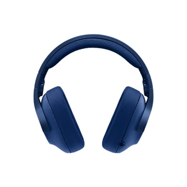 G433 7.1 Surround Gaming Headset - ROYAL BLUE