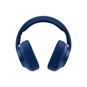 LOGITECH G433 DTS 7.1 GAMING HEADSET ROYAL BLUE