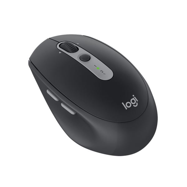 LOGITECH M590 SESSIZ FLOW MOUSE GRAPHITE