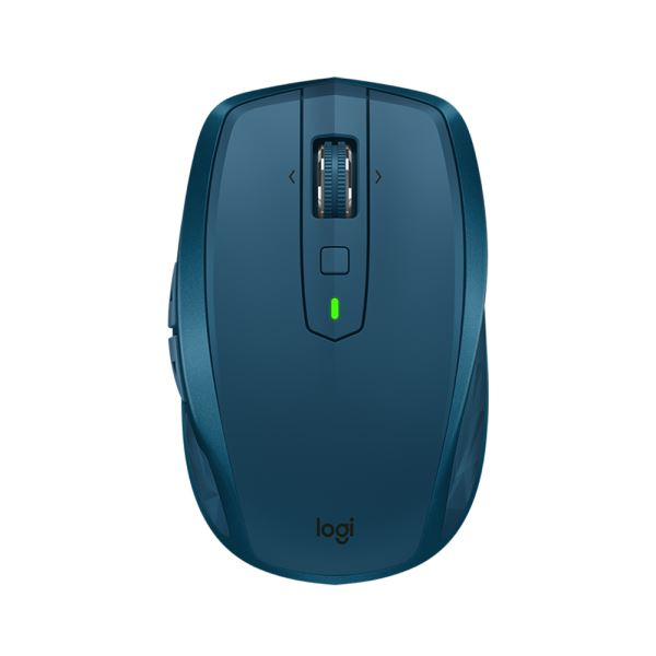 LOGITECH MX ANYWHERE 2S FLOW MOUSE MIDNIGHT TEAL