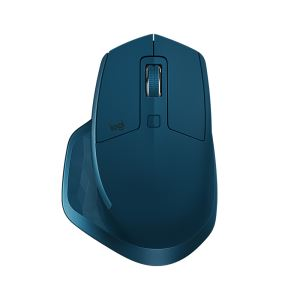 LOGITECH MX MASTER 2S FLOW MOUSE MIDNIGHT TEAL