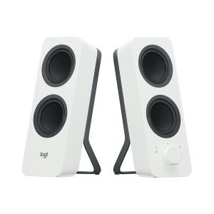 LOGITECH Z207 BLUETOOTH 2.0 SPEAKER WHITE