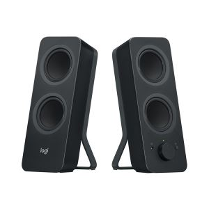 LOGITECH Z207 BLUETOOTH 2.0 SPEAKER BLACK