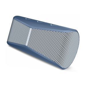 Logitech® X300 Mobile Wireless Stereo Speaker (PURPLE)