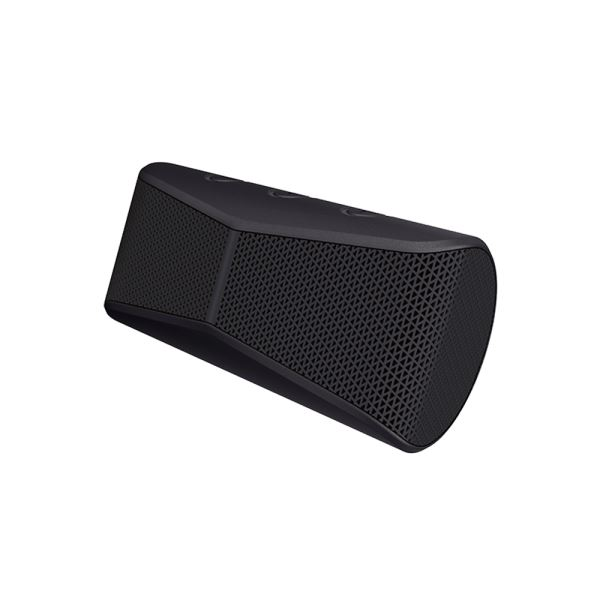 Logitech® X300 Mobile Wireless Stereo Speaker (BLACK)