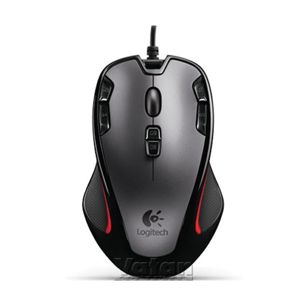 G300 GAMING MOUSE