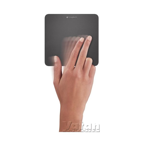 T650 WIRELESS RECHARGEABLE TOUCHPAD