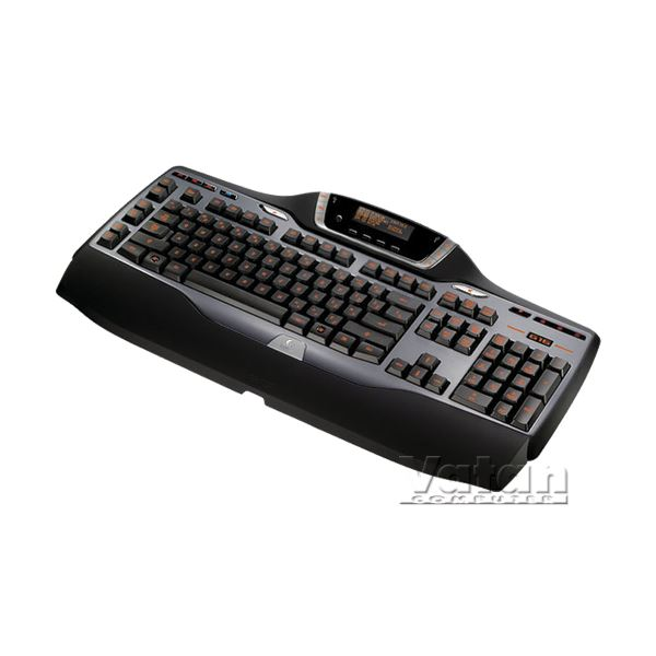 G15 GAMING KEYBOARD (YENİ)
