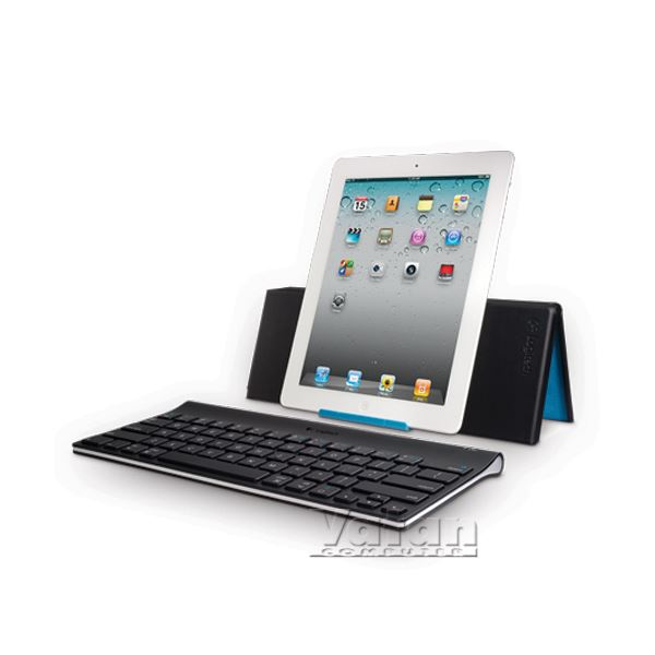 LOGITECH TABLET KEYBOARD FOR IPAD - TR LAYOUT