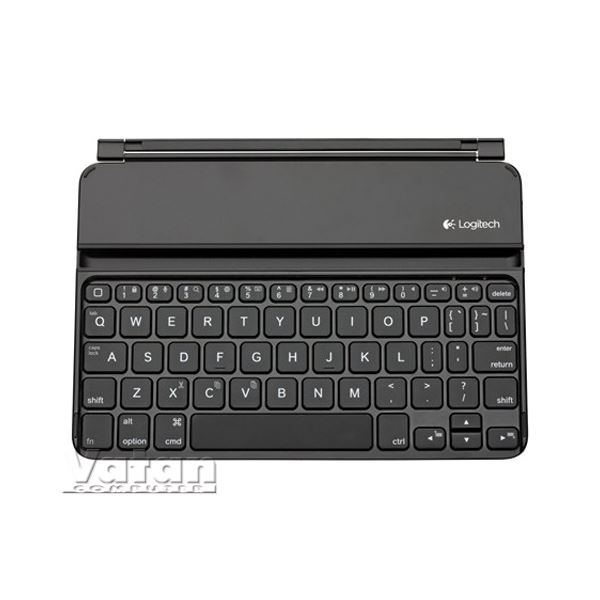 LOGITECH ULTRATHIN KEYBOARD COVER FOR IPAD MINI - TR LAYOUT