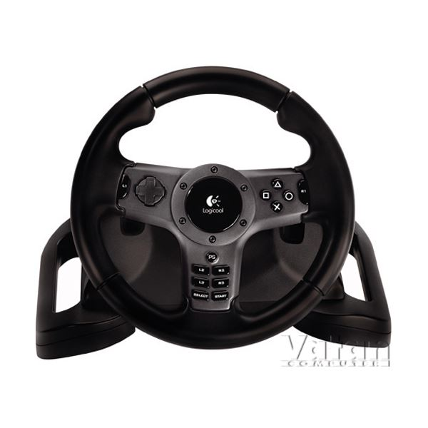 DRIVING FORCE WIRELESS PS3 DIREKSIYON