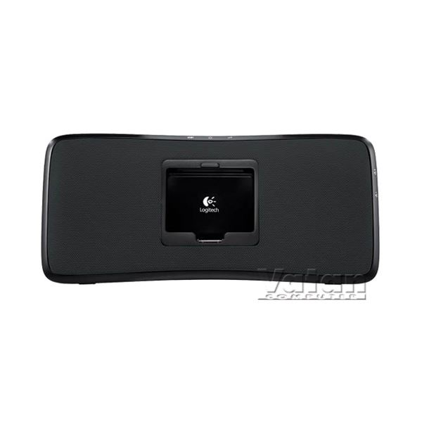 LOGITECH S315i RECHARGEABLE SPEAKER BLACK (iPhone & iPod)