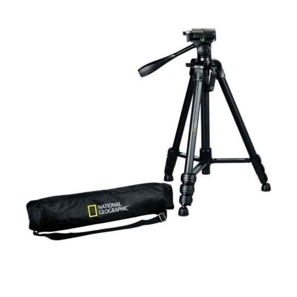 MANFROTTO NATİONAL GEOGRAPHİC TRİPOD