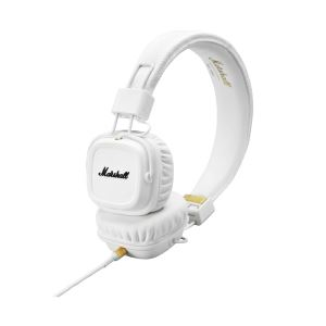 Marshall Major II Bluetooth, CT, White