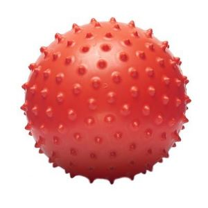 Merrithew Health   Fitness Air Massage Ball Kırmızı Large (ST-061 FNS-KONPLTSTT265