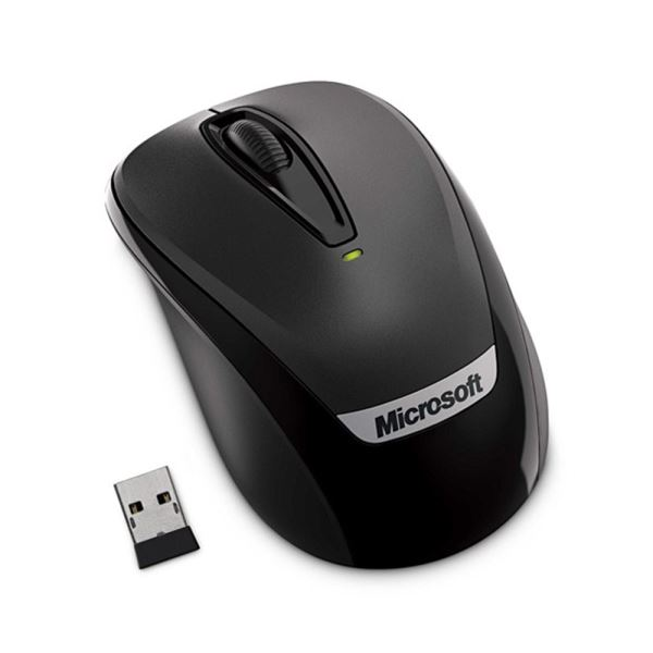 MICROSOFT Wireless Mobile Mouse 3000v2