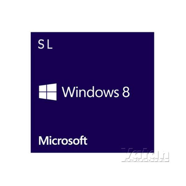 OEM Windows 8.1 Single Language 32 bit Türkçe