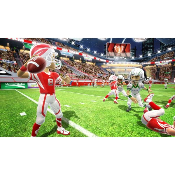 XBOX360 KINECT SPORTS ULTIMATE