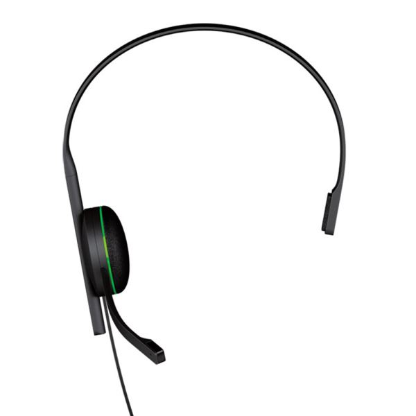 MICROSOFT X1 CHAT HEADSET